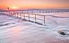 Newport Pool (-yury-) Tags: ocean longexposure sea sun seascape beach pool rock sunrise landscape tide sydney australia newport nsw swell cokin mywinners abigfave ultimateshot