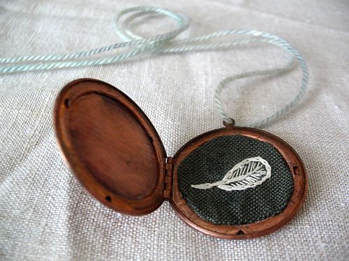 featherlocket
