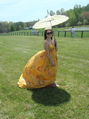 Jackie (choisauce) Tags: races 2009 foxfield
