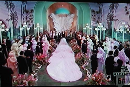 madeas family reunion wedding - photo #6