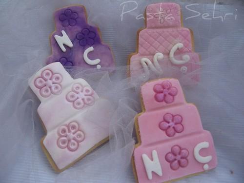 nesli nişan kurabiyeleri 6