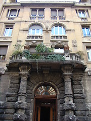 A Residential Complex With Neoclassic Architecture06 (pouryanazemi) Tags: italy loveit harmony contact darkknight beautifulshot diamondheart