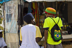 St Lucia - Castries Market