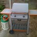 New barbecue