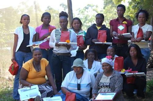 mbonisweni team