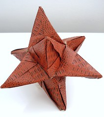 estrela couro II