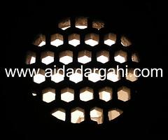 Black & White (Aida Dargahi) Tags: iran kashan