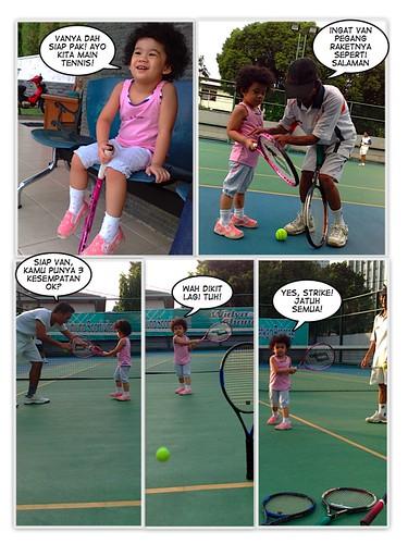 vanya heart tennis