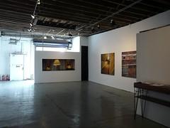 17 Frost Street (Suspended Exhibit)