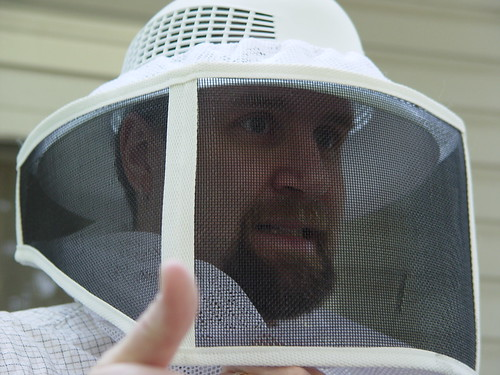 Bee Keeper Fuzzy