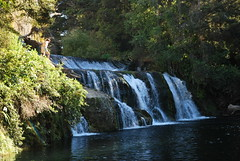 Maraetotara Falls - Hawke's Bay - New Zealand 072 (Julien   Quelques-notes.com) Tags: newzealand julien hawkesbay maraetotarafalls