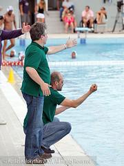0905171285 (Kostas Kolokythas Photography) Tags: water greece playoffs polo 2009 vouliagmeni panathinaikos