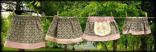 Neapolitan skirts finish 003
