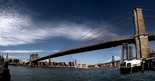3563609064 3bb2e3c2c1 Los puentes más famosos del mundo