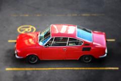 Un carrito Majorette by Vacacion, on Flickr