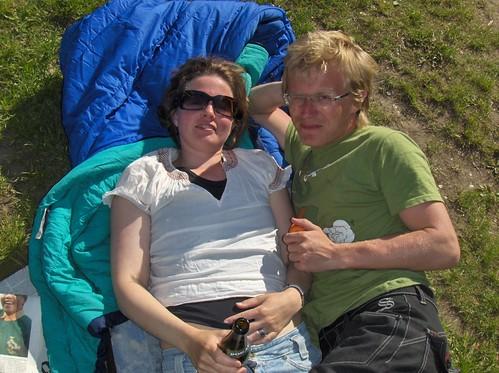 Klanfest 2009 Lars 2009-05-23 051