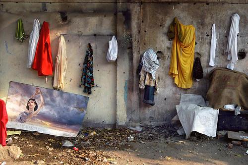 Mumbai: A Laundry Field
