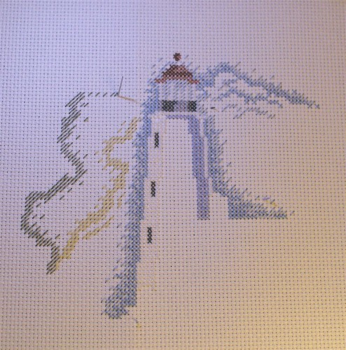 Lighthouses Day 4