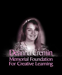 GrfxDziner.com | Deanna Cremin Memorial Foundation
