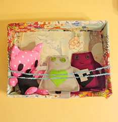 Studio (6-09): Plush Animal Storage 2