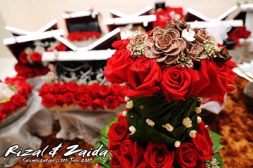 Sirih Junjung feat. Red Roses :P