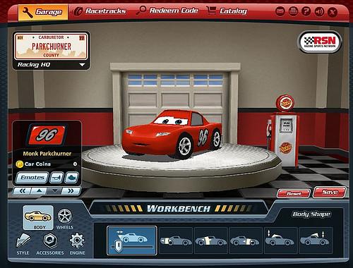online games auto