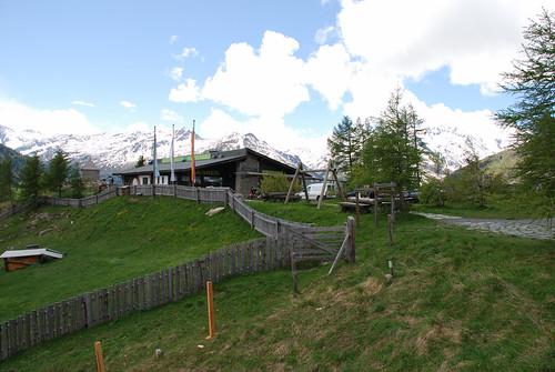 Mölltal (31.5-1.6.2009)
