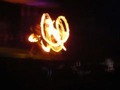 Fire Dancing!