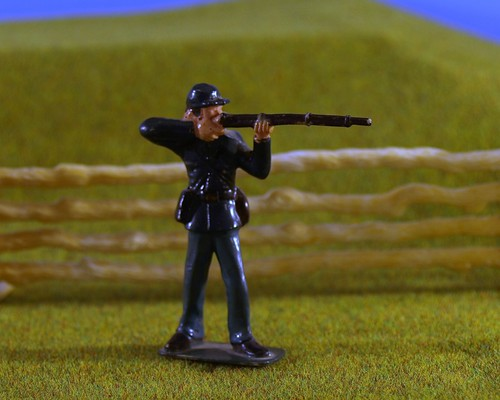 Yankee Rifleman