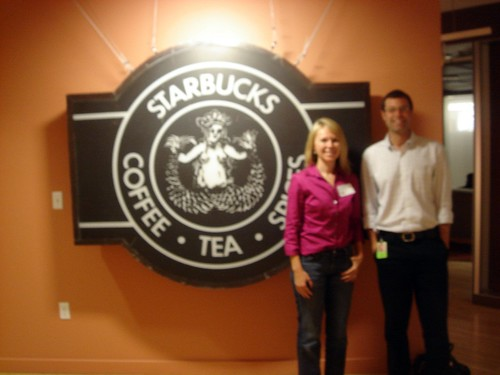 starbucks internal communication 6 days ago  about usat starbucks, we have always believed in the importance of building a   mgr sr communications, enterprise communication, ssc seattle wa  senior  manager, partner (internal) communications, public relations.