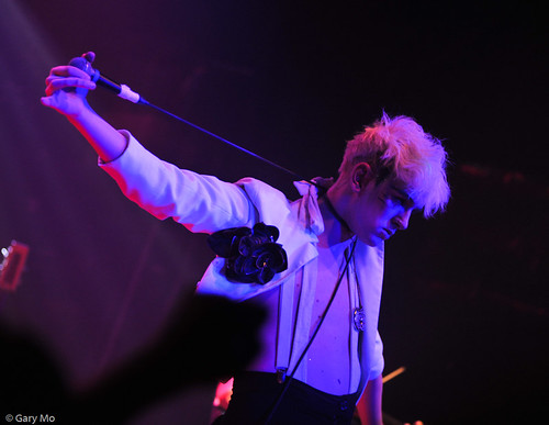 Patrick Wolf, Mod Club, June 17