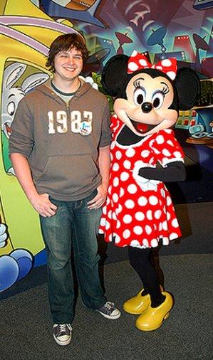 Max & Minnie