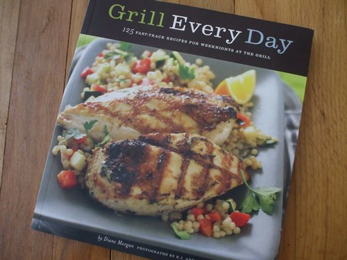 grill every day cookbook