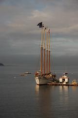 Bar Harbor Ship