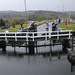 lock 5 crinan canal - Craig MacKay 17July09