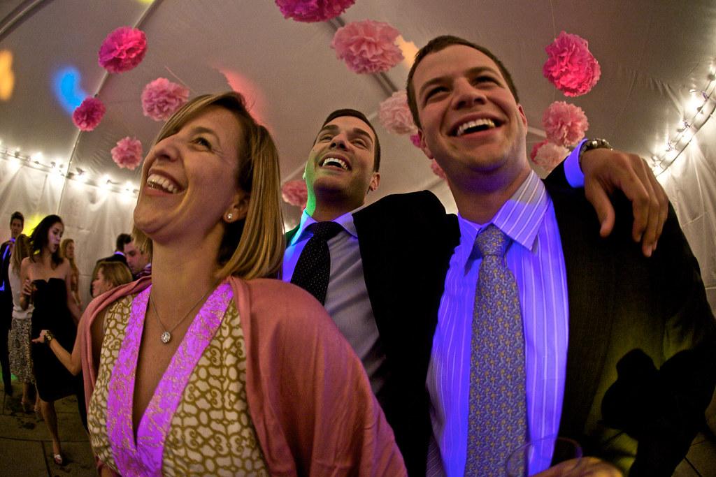 Mike & Laura's Wedding - 5/15/10