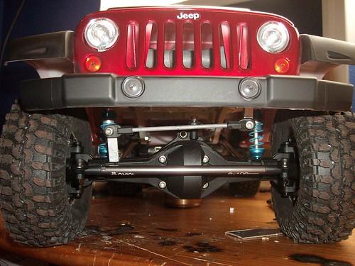 Jeep JK Blue HEMI 4634768691_d2f196a04a