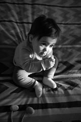 Nina Miss Tic (anahitox) Tags: portrait baby nina enfant bb arnaud anahitox arnox rousselin