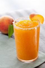 Peach Margarita (Damon Cowart) Tags: test beverage peach margarita