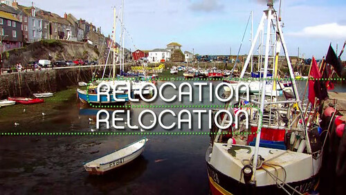 Relocation, Relocation   S06E01 (7th January 2009) [PDTV (XviD)] preview 0