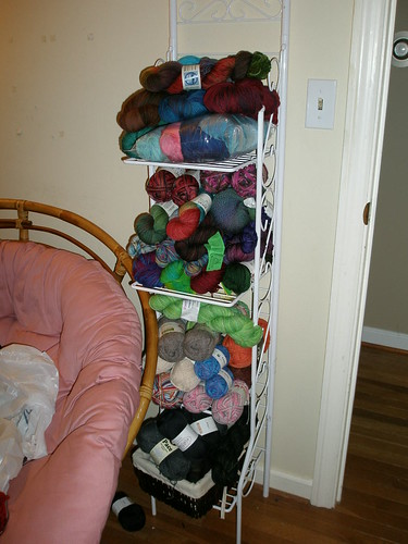 sock stash