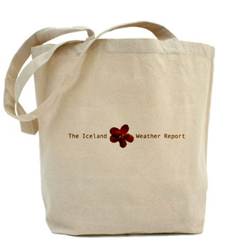 IWR tote