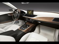 2009 Audi Sportback Concept pic