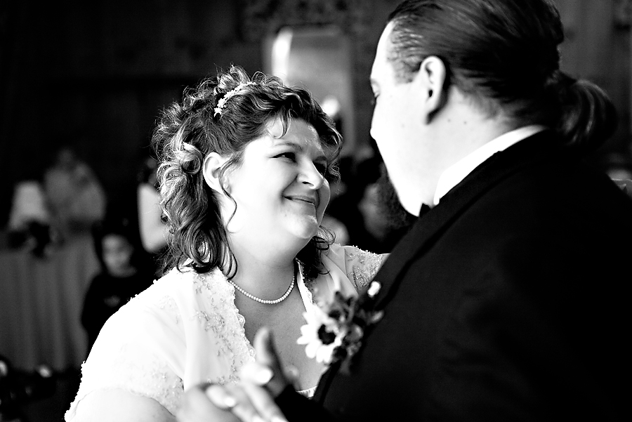 Clair and Scott-November 22, 2008