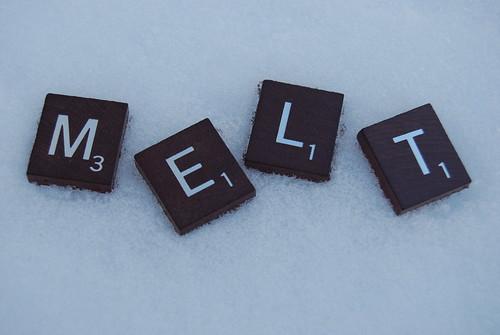 {day 7} Melt