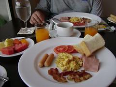sunee grand hotel ubon breakfast