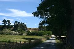 Hinuera Stone Quarry