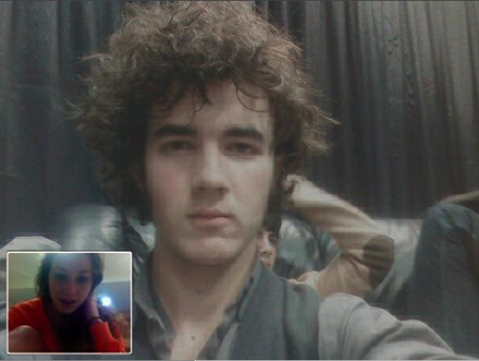Kevin Video Chat by maddix3jonas.