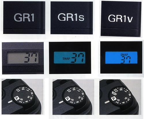 review ricoh gr1 rh filmwasters com Ricoh GR1v LCD Screen Issues ricoh gr1v user manual