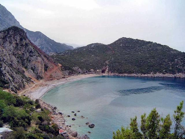 Στερεά Ελλάδα - Εύβοια - Δήμος Κύμης Τσιλαρού